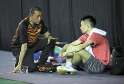 Bingo! China BA boast the perfect counterpart for Misbun