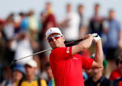 Johnson, Love III named as U.S. vice captains for Ryder Cup
