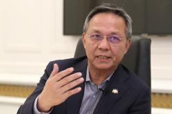 Johor Pakatan not tabling no-confidence vote against MB Hasni