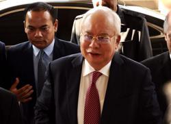Najib's 1MDB trial postponed to May 19 due to parliamentary sitting