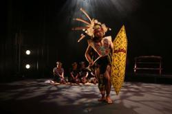 Sarawak's Tuyang Initiative reimagines new ways to present Dayak culture