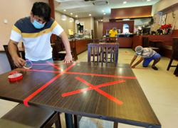 Dine-ins now allowed in Selangor, says MB