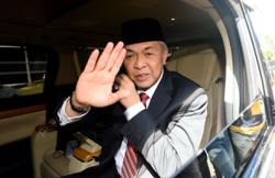 Ahmad Zahid: BN will continue to back Muhyiddin as PM