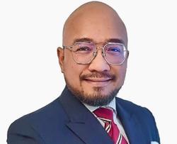 UEM Edgenta appoints Syahrunizam as MD