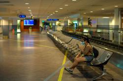 Malaysia Airports records 98.8 fall in April passenger movements