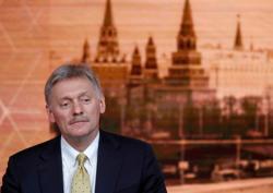 Russian President Vladimir Putin's spokesman tests positive for coronavirus