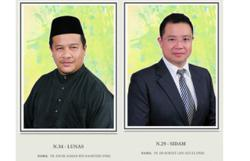Kedah PKR to take legal action against duo for jumping ship