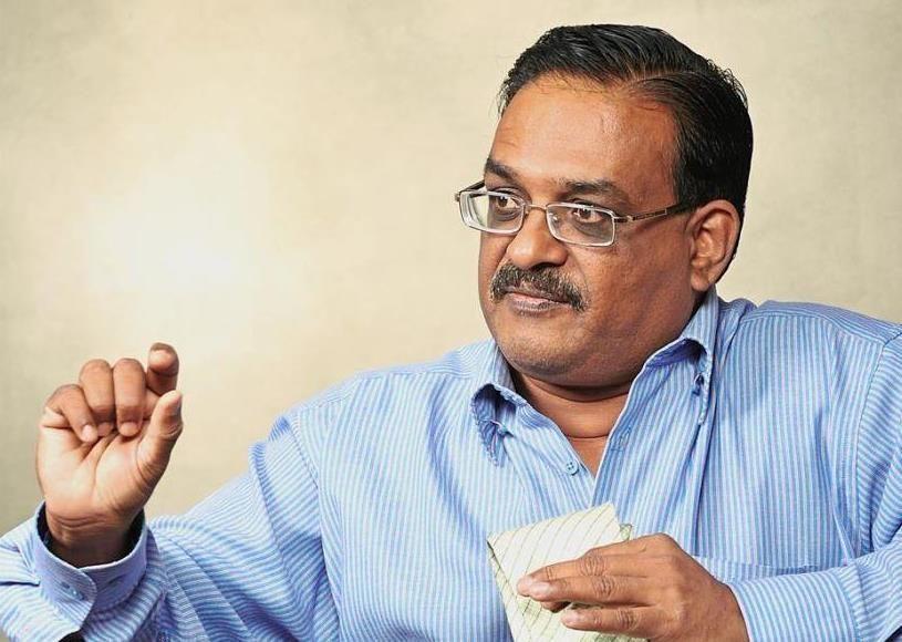Alliance Bank chief economist Manokaran Mottain