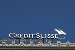 Credit Suisse's Greensill fund shrinks over 25%