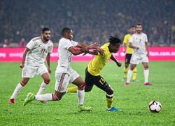 Harimau Malaya get boost before hunt for glory in Dubai