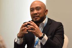 UEM Edgenta appoints Syahrunizam MD and CEO