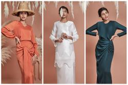 Fashion in pictures: Timelessly chic designs for Hari Raya 2020