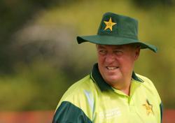 On this day: Born May 14, 1948: Bob Woolmer, English cricketer