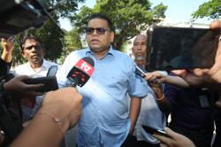 1MDB: Lokman fails to set aside AG's contempt notice for alleged witness intimidation