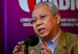 Annuar Musa: FT Ministry will focus on creating job opportunities for locals