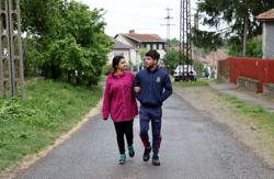 Hungarian Roma feel vindicated by school segregation ruling