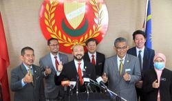 Mukhriz: I am still Kedah MB, nothing has changed