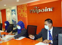 TM resumes further service operations and reopens over 180 TMpoint outlets