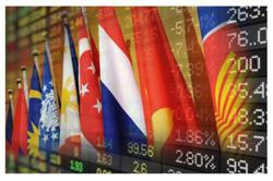 Most Asean markets drop on economic recovery worries