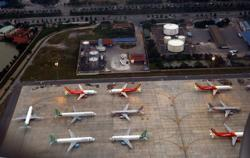 No new airlines in Vietnam until aviation market recovers, says ministry