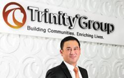 Trinity Group founder raises stake in Vortex