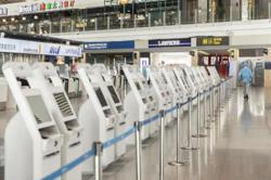 China sees intensive technical progress in smart airports