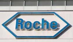 UK in talks with Roche over 'game-changer' virus test