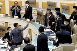 Kota Laksamana rep: Embarrassing to watch musical parody of Melaka Assembly ruckus