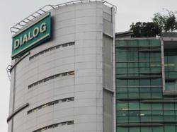 Fully leased out tank capacity boosts Dialog Q3 profit