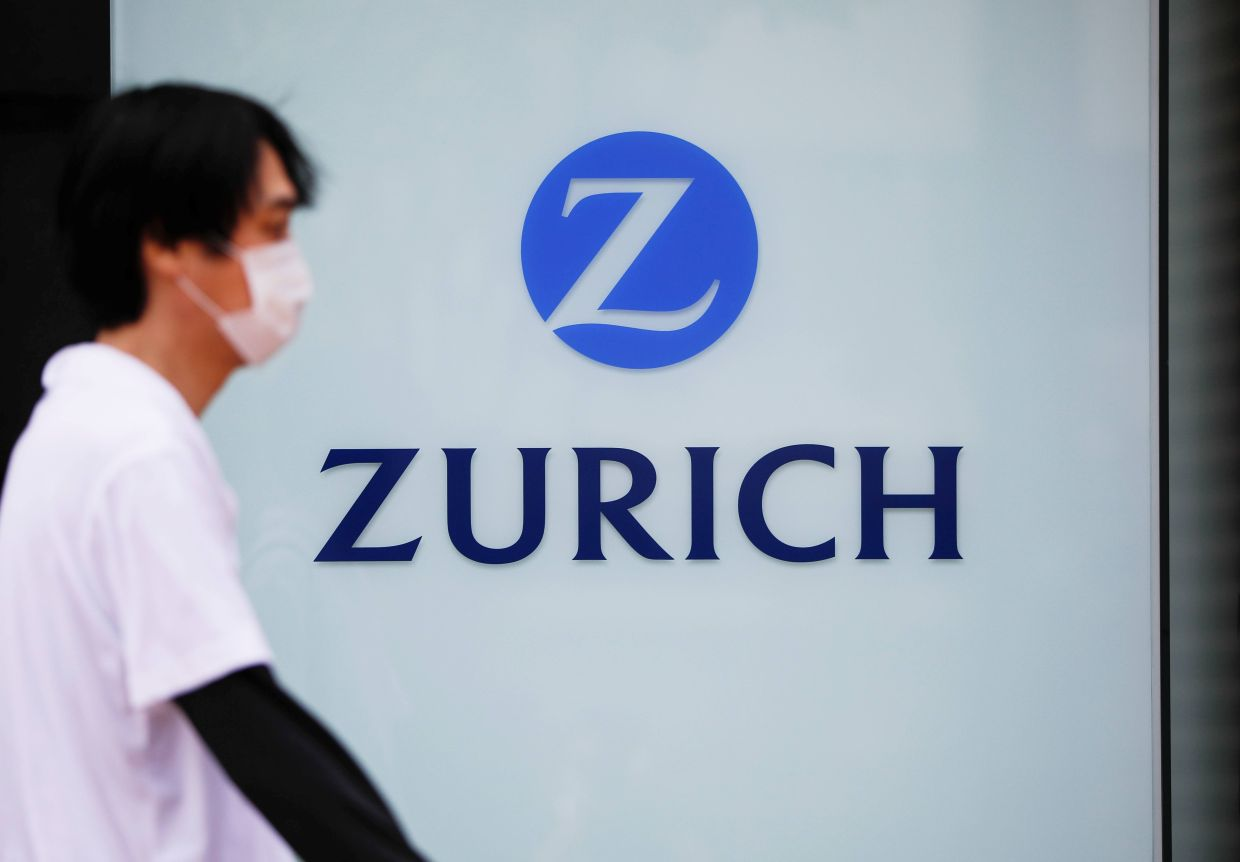 Zurich Insurance May Take Up To Us 750mil Hit The Star
