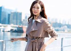 Malaysia's Vivien Yeo quits TVB