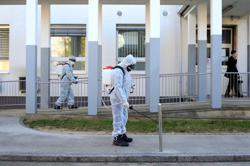 Slovenia calls an end to its coronavirus epidemic, relaxes some border controls