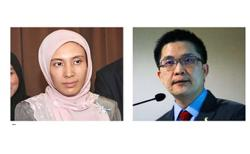 Nurul Izzah, Wong tipped to head Public Accounts Committee