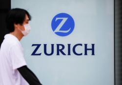 Zurich Insurance may take up to US$750mil hit