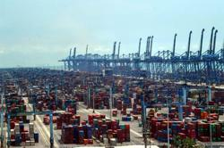 Challenges ahead for transport, logistics sector