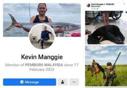 Outrage over blatant slaughter of wildlife allegedly carried out by Sarawak hunting group