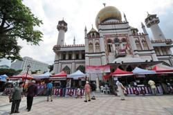 All mosques in Singapore to remain closed during Hari Raya due to Covid-19