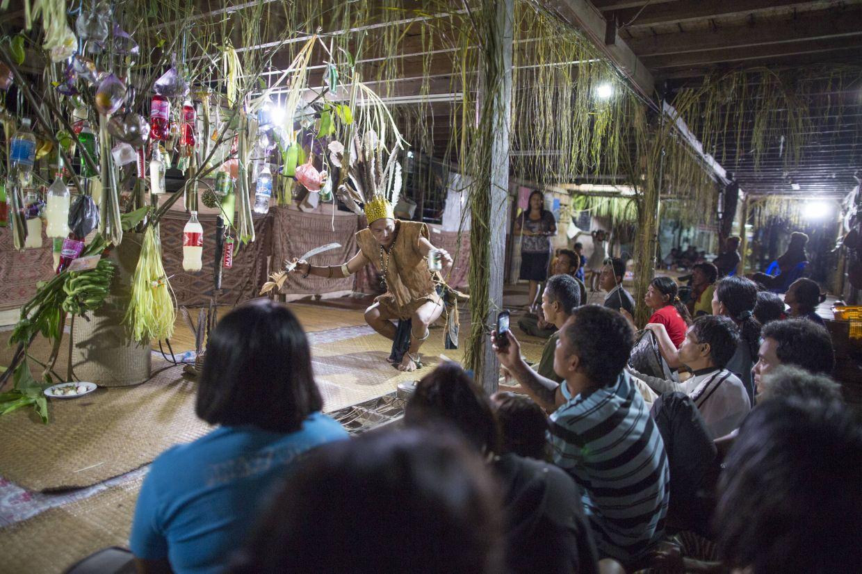 Kadazan Society: Sabahans should celebrate Kaamatan symbolically, avoid hosting parties