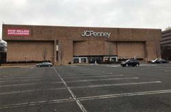 J.C. Penney files for bankruptcy protection