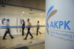 AKPK: Beware of fake debt management agents