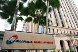 Bursa Malaysia to see positive trend as oil prices set to rise