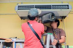 Building owners, employers must ensure quality of indoor air, says NGO