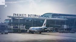 Reopening of Thailand's Phuket International Airport postponed again