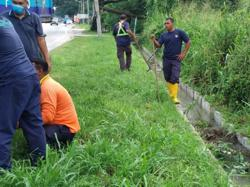 Seberang Prai City Council praised for solving villagers' flood woes