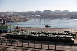 Portugal suspends foreign trash imports to cope with own increased waste