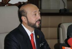Mukhriz resigns as Kedah MB