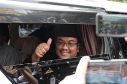 Muhammad Sanusi sworn in as new Kedah MB