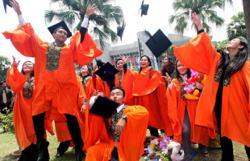 Universiti Kebangsaan Malaysia: 50 years of inspiring excellence