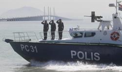 Sandakan marine police foil bid to smuggle petrol to Philippines