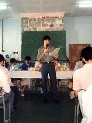 Universiti Kebangsaan Malaysia: Days of activism